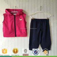 Lovely design clothes for kids wholesale kids clothing children clothes