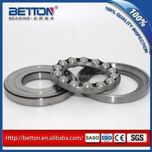 supply thrust ball bearings copy brand high speed bearing 51110
