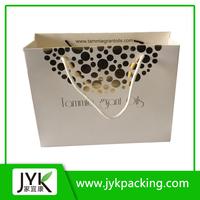 China Wholesale Cheap Fancy Paper Gift Bags / Paper Gift Handbag