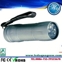 Strong R&D manufacturer professional customized services 12v high power marine led searchlight for unique needs