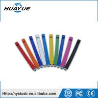 2016 / 2015 China Manufacture Protable Silicone Bracelet Usb Flash Drive