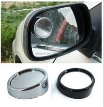 Wide Angle Round Convex Car Rear View Vehicle Mirror 360 degree mirror