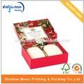 jabón reciclable caja de diseño