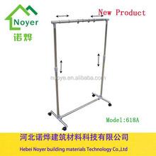 practical portable clothes hanger patent