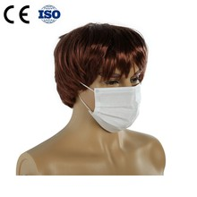 Mouth Cover Mask Pediatric Surgical Half Face Mask Sale for Hospital