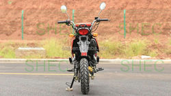 Motorcycle chinese mini racing motorcycle