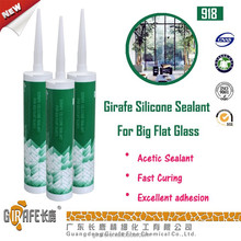 Cheap colored Silicone mastic sealant for Big Flat Glass