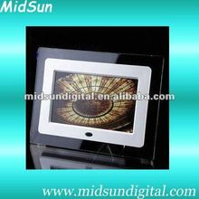 5 inch digital photo frame