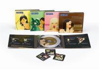 Exotica CD Pack-Music Condom