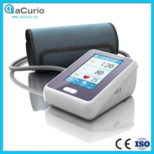 New Arrival AB-501 Digital Instrument for Measuring Blood Pressure Monitor,Function Blood Pressure Apparatus for Home Healthcare