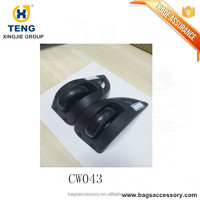 Carrier Caster Wheels for Suitcase/Luggage Eminent Suitcase with Wheels