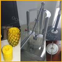 Factory Supply Pineapple Peeling Machine