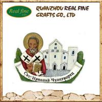 Souvenir Gift Polyresin Catholic Religious Statues wholesale for home decoration