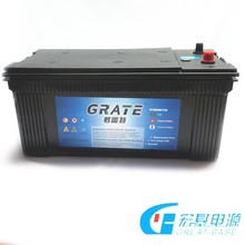 mf marine battery manufacture 12v 200ah 190H52-mf / N200-MF homemade lead acid battery