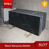 Chinese Cheap high quality Black Marquina marble