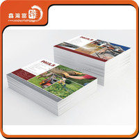 XHFJ softcover hot sale custom story book