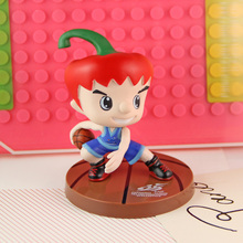promotion wholesale delicate figure doll,funny customized popular figure toy doll