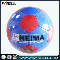 New exercise futbol cheap advertising soccer balls in bulk