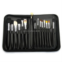 Hot Sale High Quality 29 pcs professional disposable makeup brushes