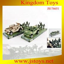 Multi soldado de juguete de plástico, juguete de los niños soldado, soldado de juguete para los niños