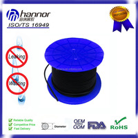 26mm silicone rubber o-ring cord