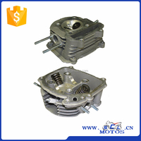 SCL-2012030329 Head Cylinder for GY6 150 Motorcycle Engine Parts