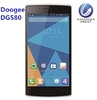 Hot sale! 5.5Inch DOOGEE DG580 Smartphone Android 4.4 MTK6582 Quad Core projector china mobile phone