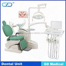 GD Medical DDU-ANNA CE Approved mare dental unit