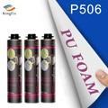 750ml de alta qualidade espuma de poliuretano preço
