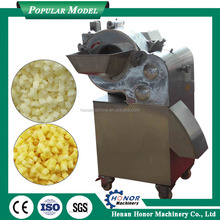 Fruit And Vegetable Cutting Machine Slice Machine For Dice Vegetable