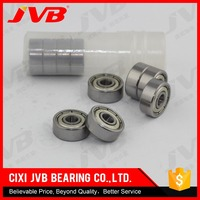 2015 Hot Sale High Speed Low Noise Good Quality China Manufacturer Deep Groove Ball Bearing longboard wheels bearing