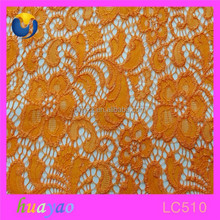 Garment fabric lace in 2015