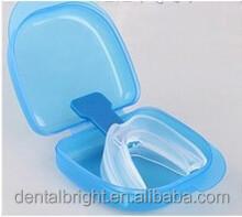 cheaper price wholesale anti snore mouthpiece kit anti snoring mouthgard device