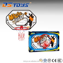 Great quality adult wooden basketball hoop for the office