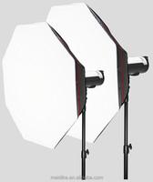 Photography Studio Continuous Light Soft Box portable photo studio light box