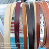 Plastic strip pvc edgebanding tape for chair for furniture accessories
