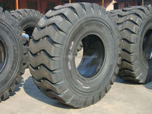 23.5-25 rubber solid loader tire