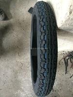 rubber moto caucho 2.75-18 90/90-18 275-18 300-18 110/90-16 duro star tire