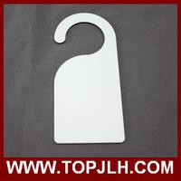 Blank Printable Door hanger white board