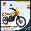 2015 New Style Motorcycle 200CC Dirt Bike Hyperbiz SD200GY-10A