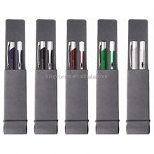 ali pen and pencil set ; customized pens; click pens with logo(LU-Q90803)