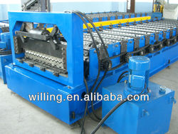 cold roll forming machine line high quality