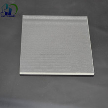 solar panel tempered glass with cheap price/ photovoltaic glass