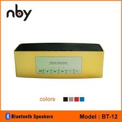 Big sound quality wireless bluetooth speaker support usb flash drive