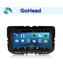 For Great Wall Havel H2 USB 3g Wifi GPS DVD Radio FM Bluetooth Android 4.4 Car Mp3 Player