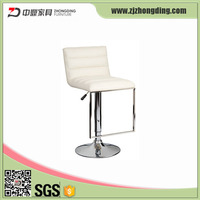 ZD-8037 White popular barchair