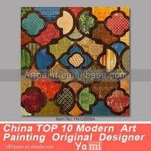 2013 modernos abstractos bodegones pinturas para la venta