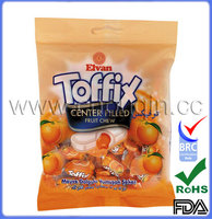 China factory export candies packing