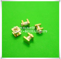 factory manufacture : cnc metal machinery part made in China