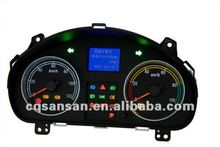 automobile electronic meter